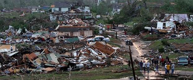 Kasırga dehşeti büyüyor: 297 ölü