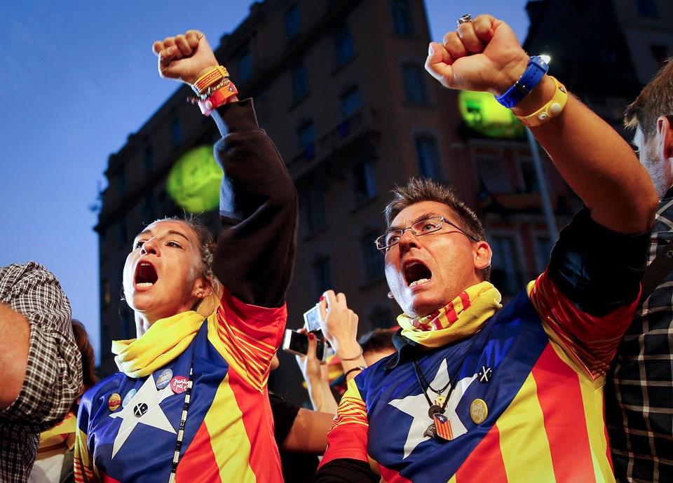 Hedef 18 ay içinde İspanya'dan ayrılmak