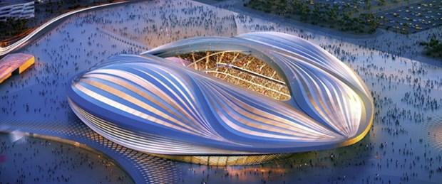 Katar 2022 yazın yapılmayacak