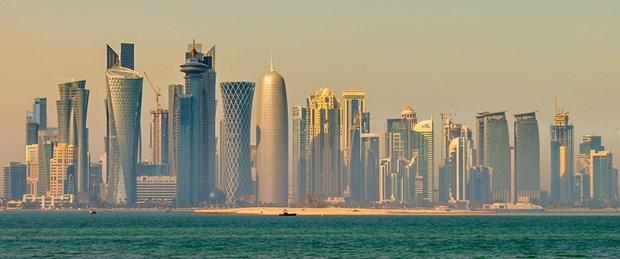 Katar için talep listesi Türk üssünü kapatın