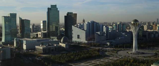 Kazakistan için yeni isim önerisi