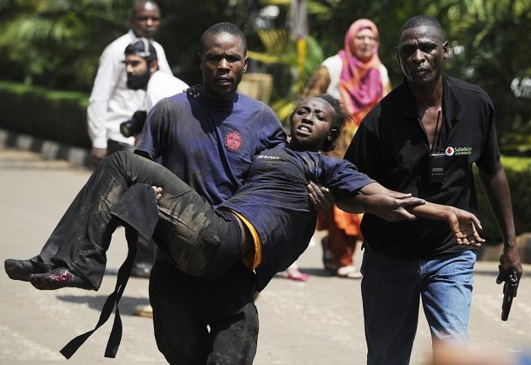 Kenya'daki terör saldırısının kökleri
