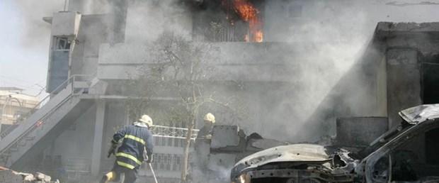 Kerkük'te intihar saldırısı: 3 ölü