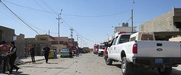 Kerkük'te IŞİD alarmı