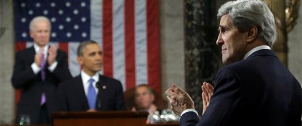 Kerry'nin Esad'la ilgili fikirleri var