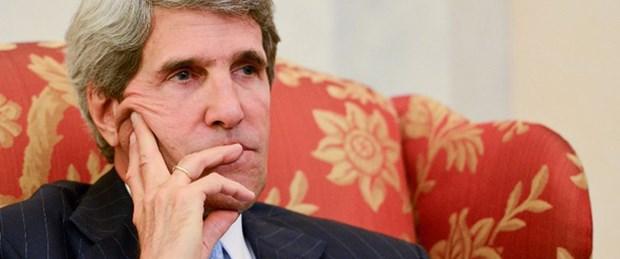 Kerry'nin ilk uyarısı K.Kore'ye