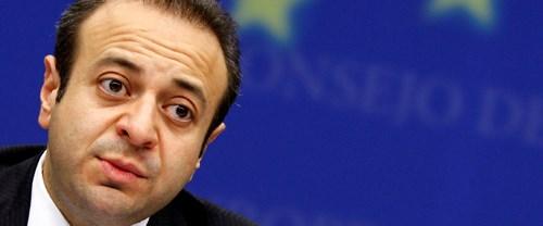 'Kıbrıs'ı önkoşul göstermek mantıksızlık'