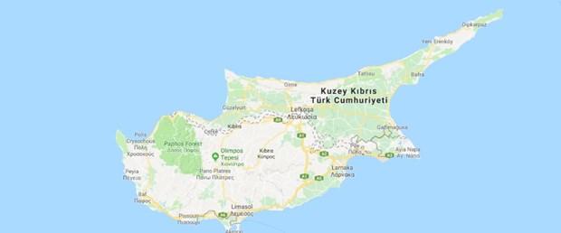 kktc harita