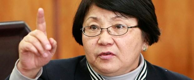 Kırgızistan Ankara Büyükelçisi'ni görevden aldı