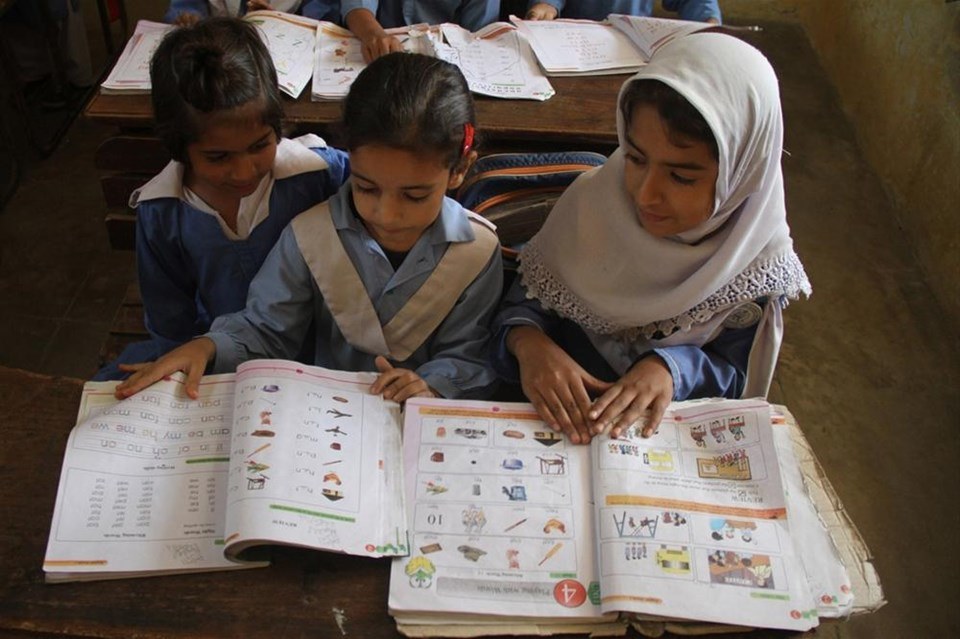 an essay on co education in pakistan Check out our top free essays on co education in pakistan to help you write your own essay.