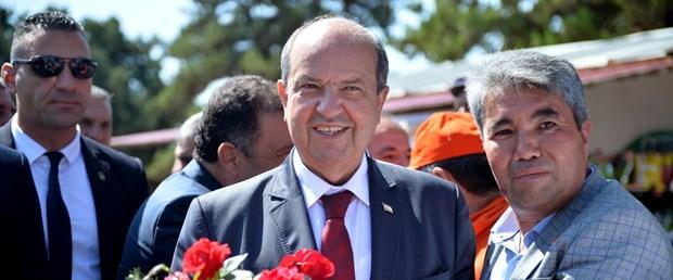 KKTC Başbakanı Tatar, Türkiye'yi ziyaret edecek