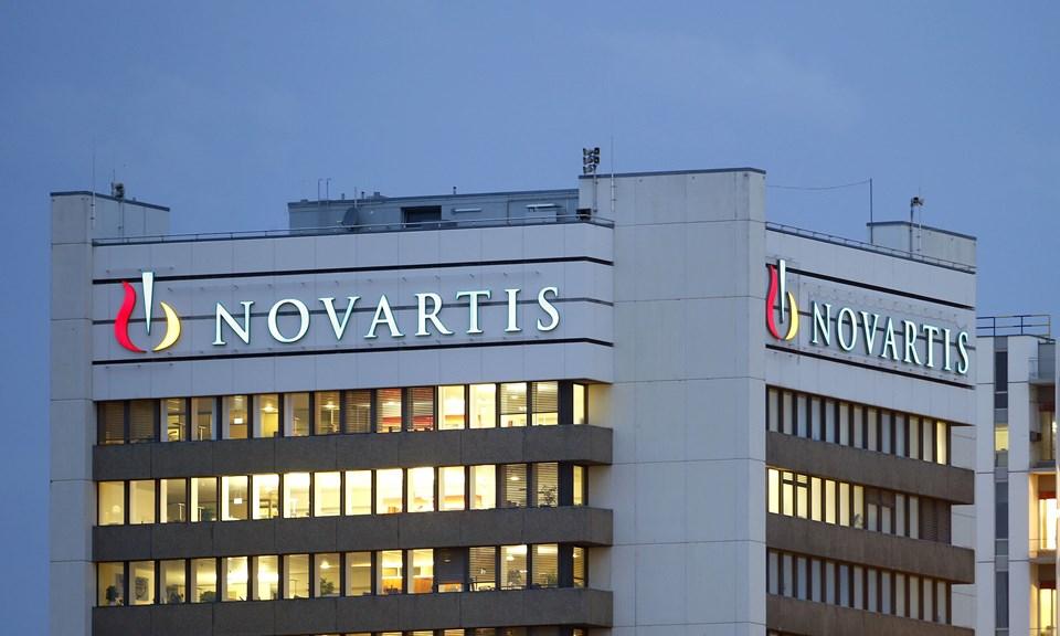 """Dünyanın en büyük ilaç üreticisi olan Novartis sadece kanser ilacı """"Imatinib""""den 2012 yılında 4.7 milyar dolar ciro elde etti."""