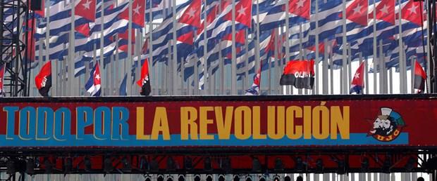 Küba Devrimi 50 yaşında