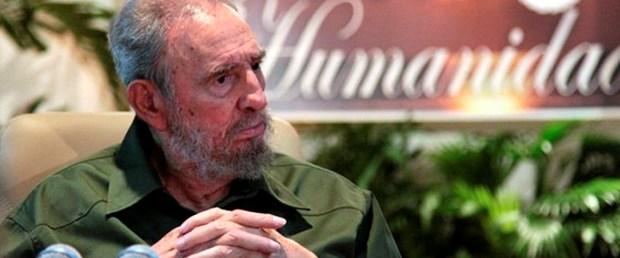 Küba Devrimi 51 yaşında