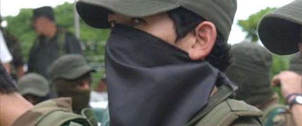 Küba'dan militanlara barınak