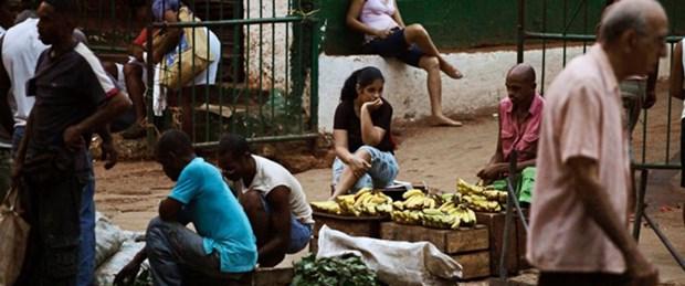 Kübalılar artık 'özgür'
