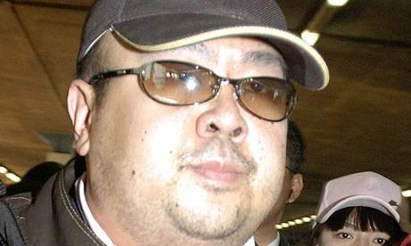 Büyük kardeş Kim Jong Nam, sahte pasaport skandalı yüzünden gözden düştü.