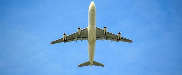hürmüz boğazı uçak sefer iran abd210619.jpg