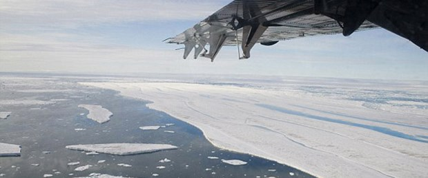 'Küresel ısınma 16 yıl önce durdu'