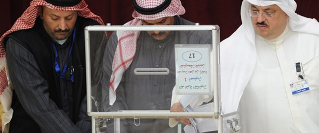 Kuveyt'te seçimin galibi Şiiler