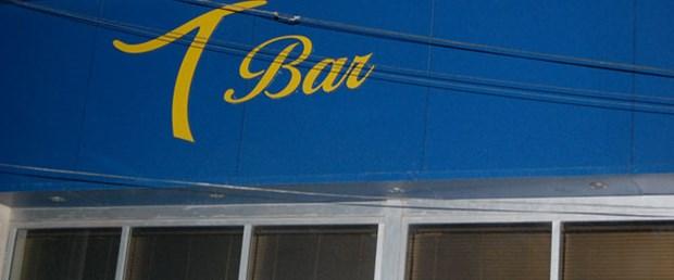 Kuzey Irak'ta absürd bir bar
