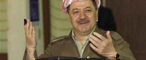 Kuzey Irak'ta muhalefet artık daha güçlü