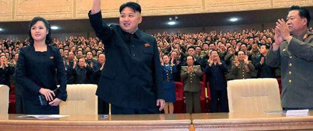 Kuzey Kore 3 füze denemesi yaptı