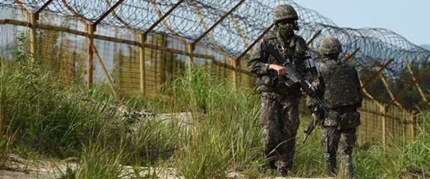 kuzey kore asker firar211217.jpg