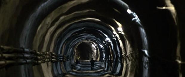 Kuzey Kore'den nükleer tünel