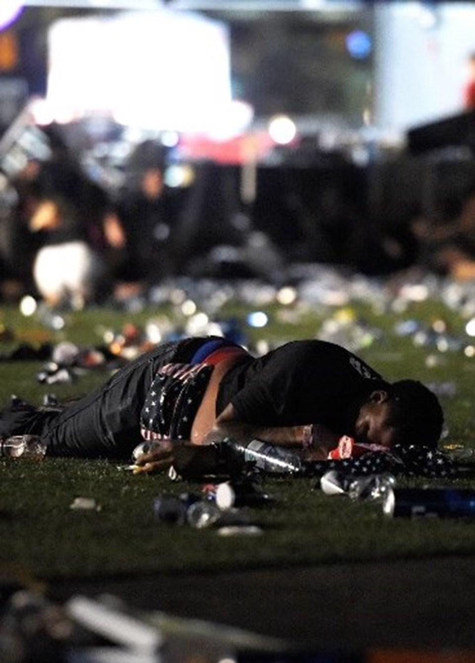 Washington İç Güvenlik Bakanlığı, olayın münferit bir eylem olduğunun düşünüldüğünü, terör şüphesi ve saldırganın işbirlikçileri bulunduğuna dair bir kanıtının var olmadığını duyurdu.