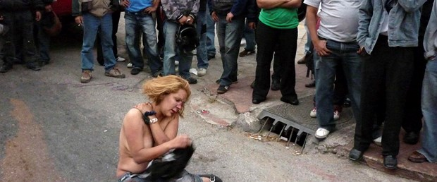 Latin Amerika'da dehşet veren linç
