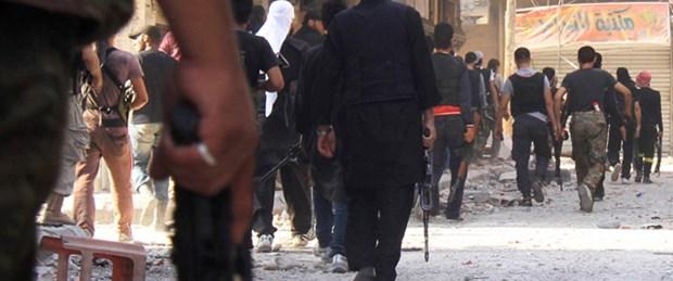Le Figaro'dan Suriye iddiası