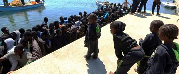 libya kaçak göçmen200517.jpg