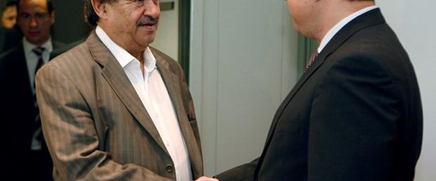 Libya Dışişleri Bakanı Güney Kıbrıs'ta