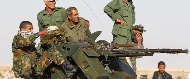 Libya ve Tunus askeri çatışıyor
