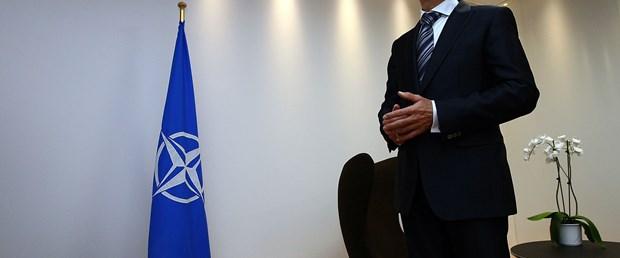Libya yolunda Suriye'ye kınama