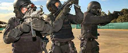 Libya'da gizli operasyon fiyaskosu