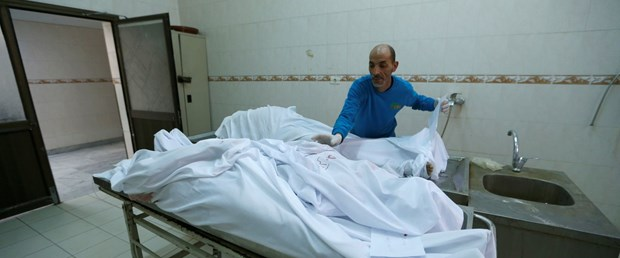 libya göçmen ölü