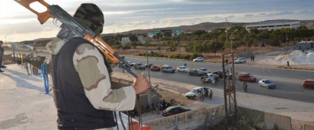 Libya'da Türk vatandaşlarına 48 saat süre