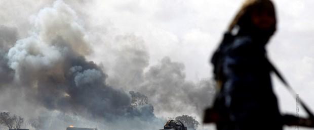 Libya'da yapılan yanlış