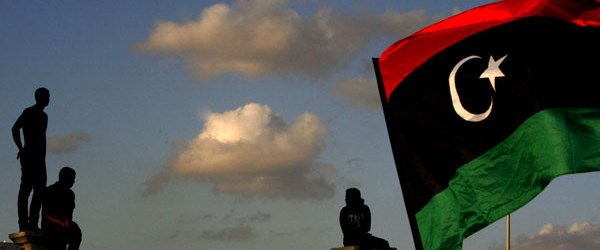 Libya'dan milisleri dağıtma kararı