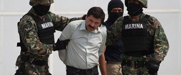 Lidersiz 'El Chapo' öldürmeye devam ediyor