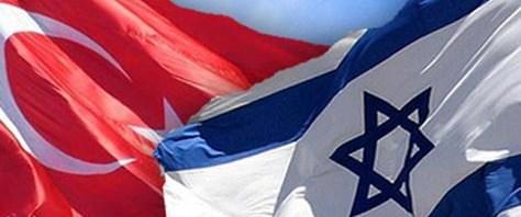 Lieberman'dan MOSSAD'a Türkiye suçlaması