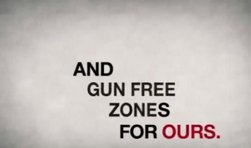 Lobi Obama'ya 'silah çekti'