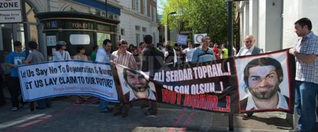 Londra'da Türk ve Kürt mafyası mı var?