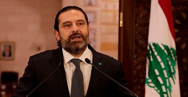 Lübnan Başbakanı Hariri'den hükümet ortaklarına 72 saatlik süre