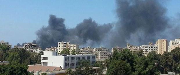 Lübnan'da çifte patlama: 42 ölü