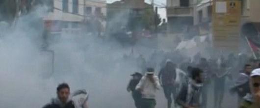 lübnan eylem filistin gösteri101217.jpg