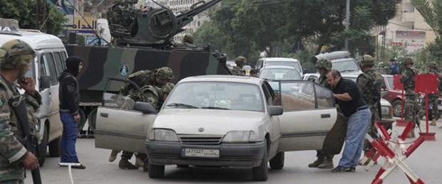 Lübnan'da mezhep çatışması: 11 ölü