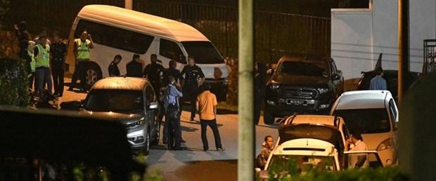 malezya yolsuzluk polis baskın170518.jpg